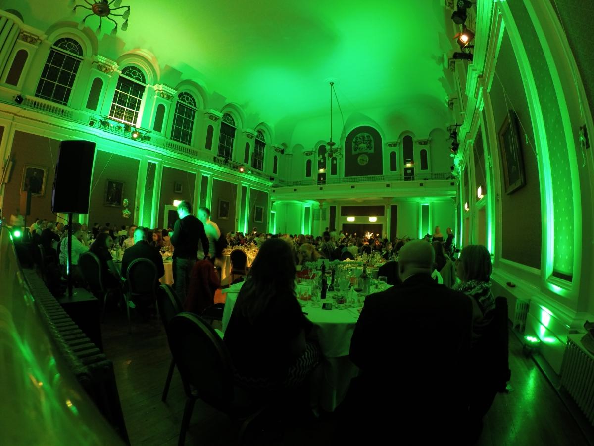 Mood Lighting Wedding Uplighting Hire London And Cambridge