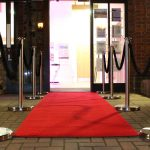 Red Carpet Hire Cambridge