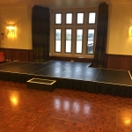 Belfry Stage Hire