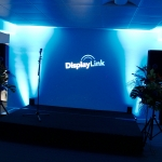 Corporate Stage hire