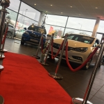 VIP Showroom Event