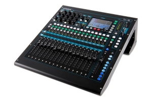 Mixing Desk Hire Cambridge