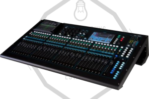 Sound Desk Rental Cambridge