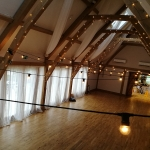 Wedding Festoon Hire